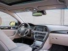 Hyundai  Sonata VII (LF)  2.0 GDi (205 Hp) Plug-in Hybrid Automatic