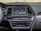 Hyundai Sonata VII (LF facelift 2017)