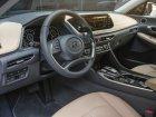 Hyundai  Sonata VIII (DN8)  1.6 T-GDI (180 Hp) Automatic