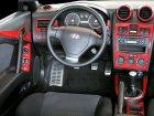 Hyundai  Tiburon  2.0 i 16V (139 Hp) Automatic