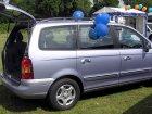 Hyundai  Trajet (FO)  2.0 i 16V (136 Hp) Automatic