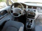 Hyundai  Trajet (FO)  2.7 i V6 24V (173 Hp) Automatic