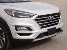 Hyundai  Tucson III (facelift 2018)  1.6 CRDi (136 Hp) DCT