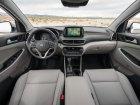 Hyundai Tucson III (facelift 2018)