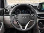 Hyundai  Tucson III (facelift 2018)  1.6 CRDi (115 Hp)