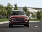 Hyundai  Tucson IV  1.6 T-GDI (180 Hp) MHEV 4WD DCT