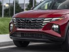 Hyundai  Tucson IV  1.6 T-GDI (230 Hp) HEV Automatic