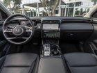 Hyundai  Tucson IV  1.6 T-GDI (150 Hp) MHEV DCT