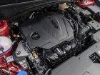 Hyundai  Tucson IV  1.6 CRDi (116 Hp)