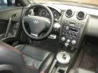 Hyundai  Tuscani  1.8 16V (132 Hp) Automatic
