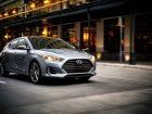 Hyundai Veloster Technical specifications and fuel economy