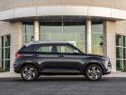 Hyundai  Venue  1.6 MPI (121 Hp)
