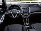 Hyundai Verna Hatchback