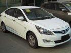 Hyundai  Verna IV (facelift 2015)  1.6 16V (123 Hp)
