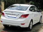 Hyundai  Verna Sedan  1.6 i 16V (112 Hp)