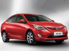 Hyundai Verna Technical specifications and fuel economy