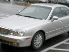Hyundai XG