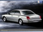 Hyundai  XG  2.4 i 16V (139 Hp)