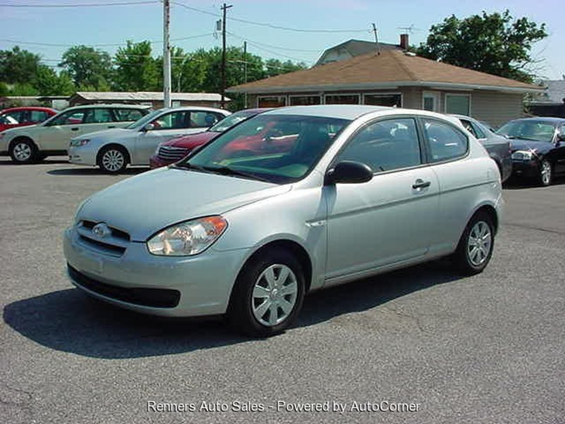 hyundai accent hatchback iii 1 4 97 hp automatic. Black Bedroom Furniture Sets. Home Design Ideas