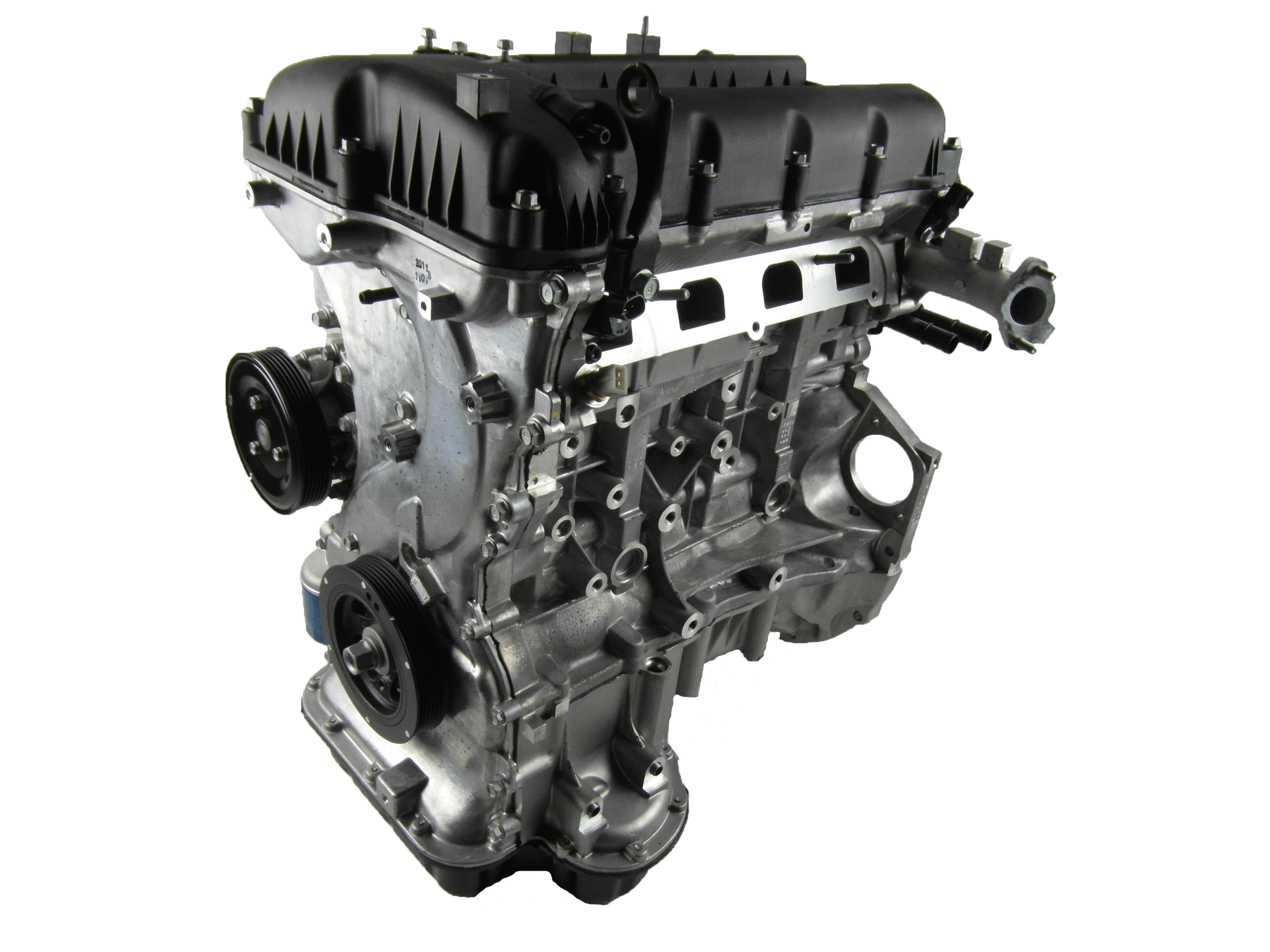 types of gasoline engines The importance of fuel additives  octane booster additives became popular for increasing the octane rating of gasoline used in the high-compression engines of the.