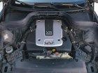 Infiniti  EX 37  3.7i V6 (320 Hp) 4WD Automatic