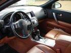 Infiniti  FX45  4.5 i V8 32V AWD (328 Hp)