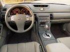 Infiniti  G35 Sport Coupe  3.5 i V6 24V (283 Hp) Automatic