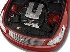 Infiniti  G35 Sport Sedan  3.5 i V6 24V (309 Hp) Automatic