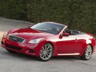 Infiniti  G37 Convertible  3.7 V6 (320 Hp) Automatic