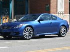 Infiniti G37 Technical specifications and fuel economy