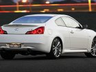 Infiniti  G37 Coupe  3.7 V6 (320 Hp) Automatic