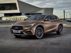 Infiniti Q30 Technical specifications and fuel economy