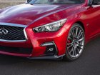 Infiniti  Q50 (facelift 2017)  3.0t V6 (400 Hp) AWD Automatic