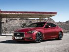 Infiniti  Q60 II Coupe  3.0 V6 (304 Hp) AWD Automatic
