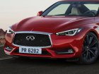 Infiniti  Q60 II Coupe  2.0 (211 Hp) AWD Automatic