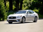 Infiniti Q70 Technical specifications and fuel economy