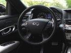 Infiniti  Q70  3.6 V6 (364 Hp) Hybrid