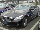 Infiniti  Q70L (facelift 2015)  5.6 V8 (416 Hp) AWD Automatic