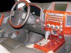 Infiniti  QX56  5.6 V8 (320 Hp) Automatic