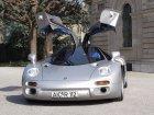 Isdera Commendatore Технические характеристики и расход топлива автомобилей