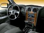 Isuzu  Ascender  5.3 i V8 2WD (304 Hp)