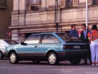 Isuzu Gemini Hatchback
