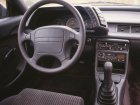Isuzu  Impulse Coupe  1.6 i 12V (95 Hp) Automatic