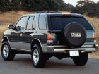 Isuzu  Rodeo  3.2 i S 2WD (177 Hp)