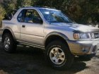Isuzu Rodeo Sport Cabrio (UTS-145)