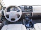 Isuzu  Rodeo (UTS-145)  3.2 i V6 24V 2WD (208 Hp) Automatic