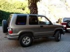 Isuzu  Trooper  3.0 DTI (159 Hp) Automatic