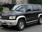 Isuzu  Trooper  3.5 V6 24V (215 Hp) Automatic