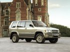 Isuzu Trooper (LS)