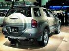 Isuzu  VehiCross  3.5 i V6 24V 4WD (3 dr) (215 Hp)